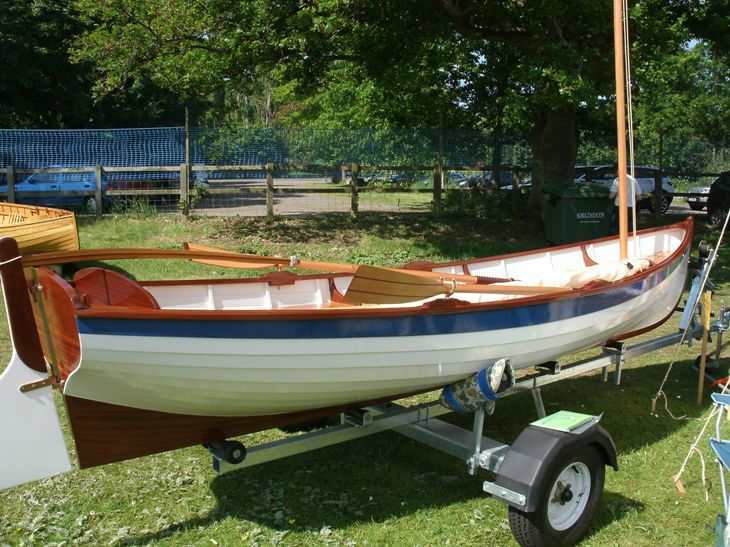 Copyright © 2010-2016 Tavy Wooden Boats - All rights reserved ...