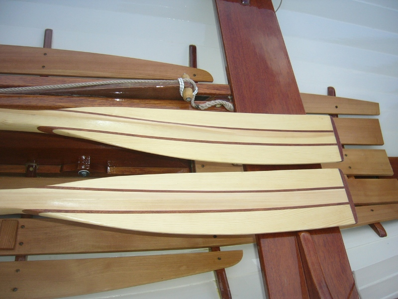 Canoe And Boat Building Wp Stephens Chya