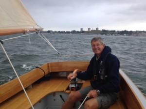 July 2015 - Sailing
